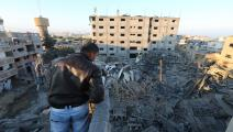 تحقيق غزة 1