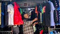 أسواق غزة (عبد الحكيم أبو رياش/العربي الجديد)