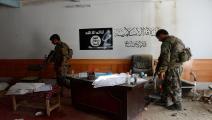 تحقيق داعش أفغانستان 1