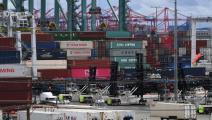 ميناء كاليفورنيا 10 مايو 2019 فرانس برس