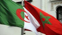 المغرب والجزائر (فاروق باطيش/فرانس برس)