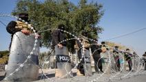 قوات الأمن العراقية (Getty)