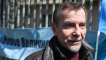 ليف بونوماريف ناشط بحقوق الإنسان في روسيا - مجتمع