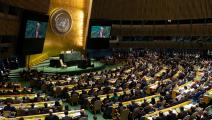 الجمعية العامة/ الأمم المتحدة