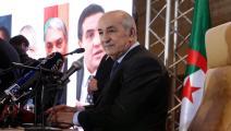 عبد المجيد تبون-سياسة-فاروق باتيش/الأناضول