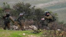 جيش الاحتلال-سياسة-عصام ريماوي/الأناضول