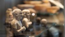 آثار سورية - القسم الثقافي