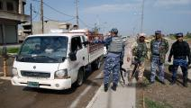 تفتيش/ العراق/ سياسة/ 04 - 2017