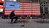 نيويورك (غاري هرشورن/كوربس)