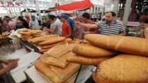 سوق في تونس ( فتحي بلعيد/ فرانس برس)