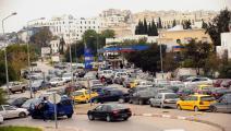 سيارات في تونس (فتحي بلعايد/فرانس برس)
