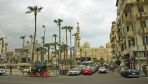 الإسكندرية- Getty