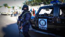سياسة/الأمن المصري/(إبراهيم رمضان/الأناضول)