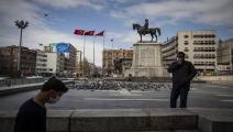تركيا/سياسة/الأناضول