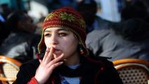 تونس-التدخين في تونس-سجائر-أسواق-08-29(Getty)