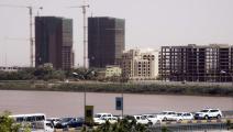 عقارات السودان (إبراهيم حامد/فرانس برس)