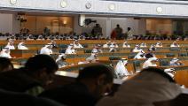 مجلس الأمة الكويتي/سياسة