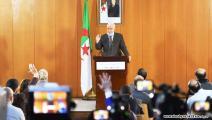 الجزائر/تبون/العربي الجديد
