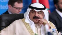 سياسة/خالد الجارالله/(ياسر الزيات/فرانس برس)