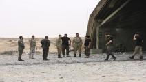 ليبيا/ قوات الوفاق (Getty)