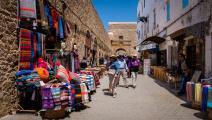 السياحة المغربية (Getty)