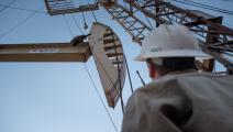 أميركا النفط الصخري غيتي 2013