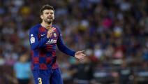 بيكيه كشف سر انتكاسة برشلونة هذا الموسم