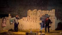 مسرح هون - القسم الثقافي