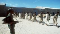 تحقيق سجون موريتانيا
