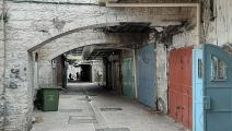 أسواق البلدة القديمة في القدس/ العربي الجديد