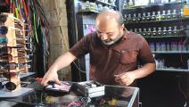 باسل صيدا- العربي الجديد