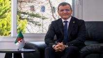 علي غديري/ الجزائر