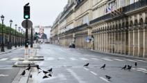كورونا فرنسا/ غيتي/ مجتمع