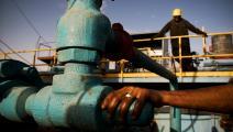 حقل الشرارة النفطي الليبي/ Getty
