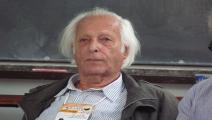 سمير أمين - القسم الثقافي