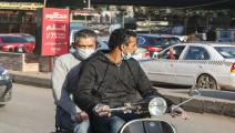 كورونا في مصر/ غيتي/ مجتمع
