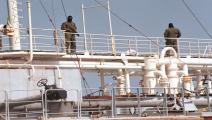 سلطنة عمان-نفط عماني-النفط العماني-08-12-فرانس برس