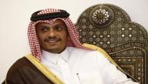 الشيخ محمد بن عبدالرحمن آل ثاني/ قطر