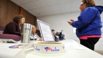 الانتخابات الأميركية غيتي