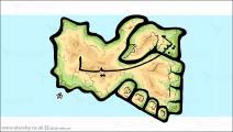 كاريكاتير ليبيا
