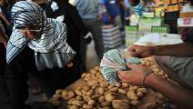 ليبيا-أسواق ليبيا-أسعار النفط-30-1-فرانس برس