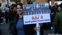 لبنان/سياسة