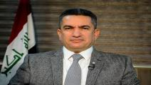 عدنان الزرفي/ العراق