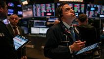 مؤشرات البورصة الأميركية اتجهت للصعود (Getty)
