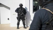 المغرب/مكافحة الإرهاب/Getty