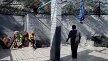 أسرى فلسطين/مجتمع/ غيتي