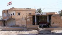 سجن الحسكة/ سورية