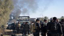 العراق/ديالى/فرانس برس