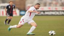 الأردني الصيفي يجدد عقده مع نادي القادسية الكويتي