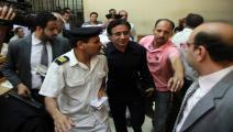 رجل الأعمال المصري أحمد عز (العربي الجديد)